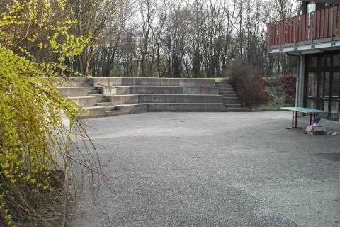 Centre amphi