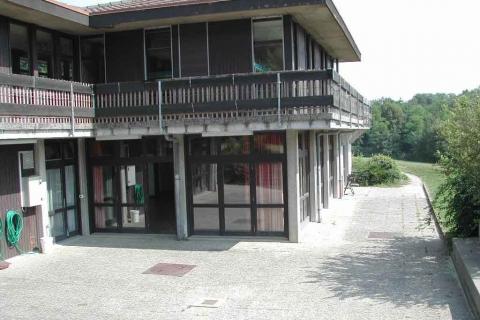 Centre terrasse