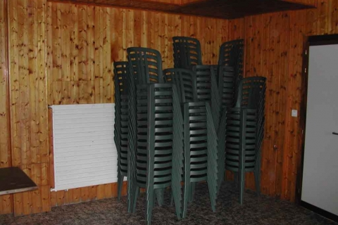Rangement-chaises